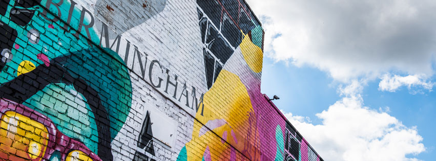 Birmingham lines up post-Brexit housing plan, with a little help from its friends in China