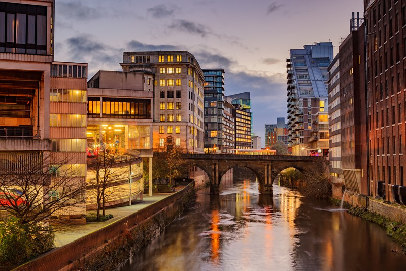 Manchester better value than Melbourne and Miami for off-plan property