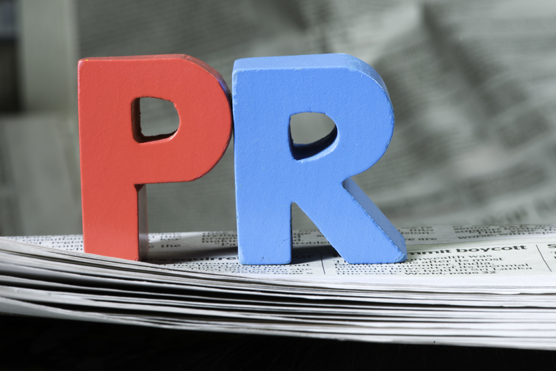 A day in the life of a property PR