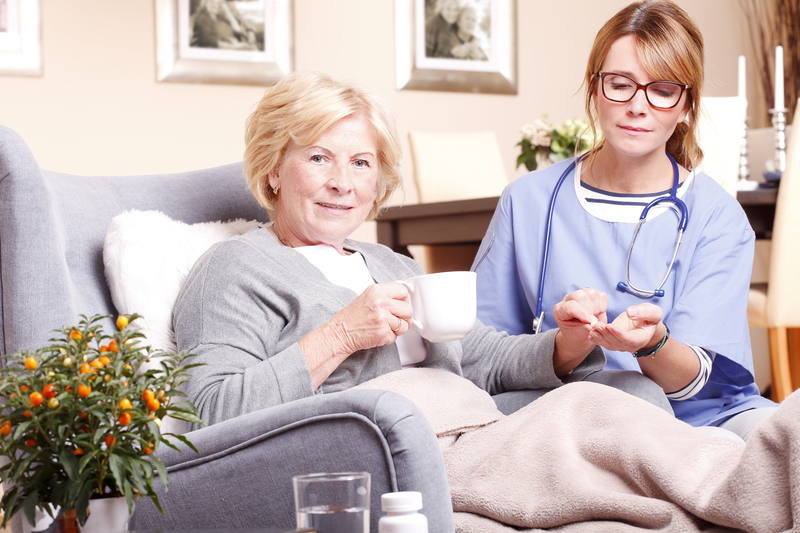 New Healthcare Market Review reveals elderly personal care sector creating exciting investment opportunities and defying Brexit
