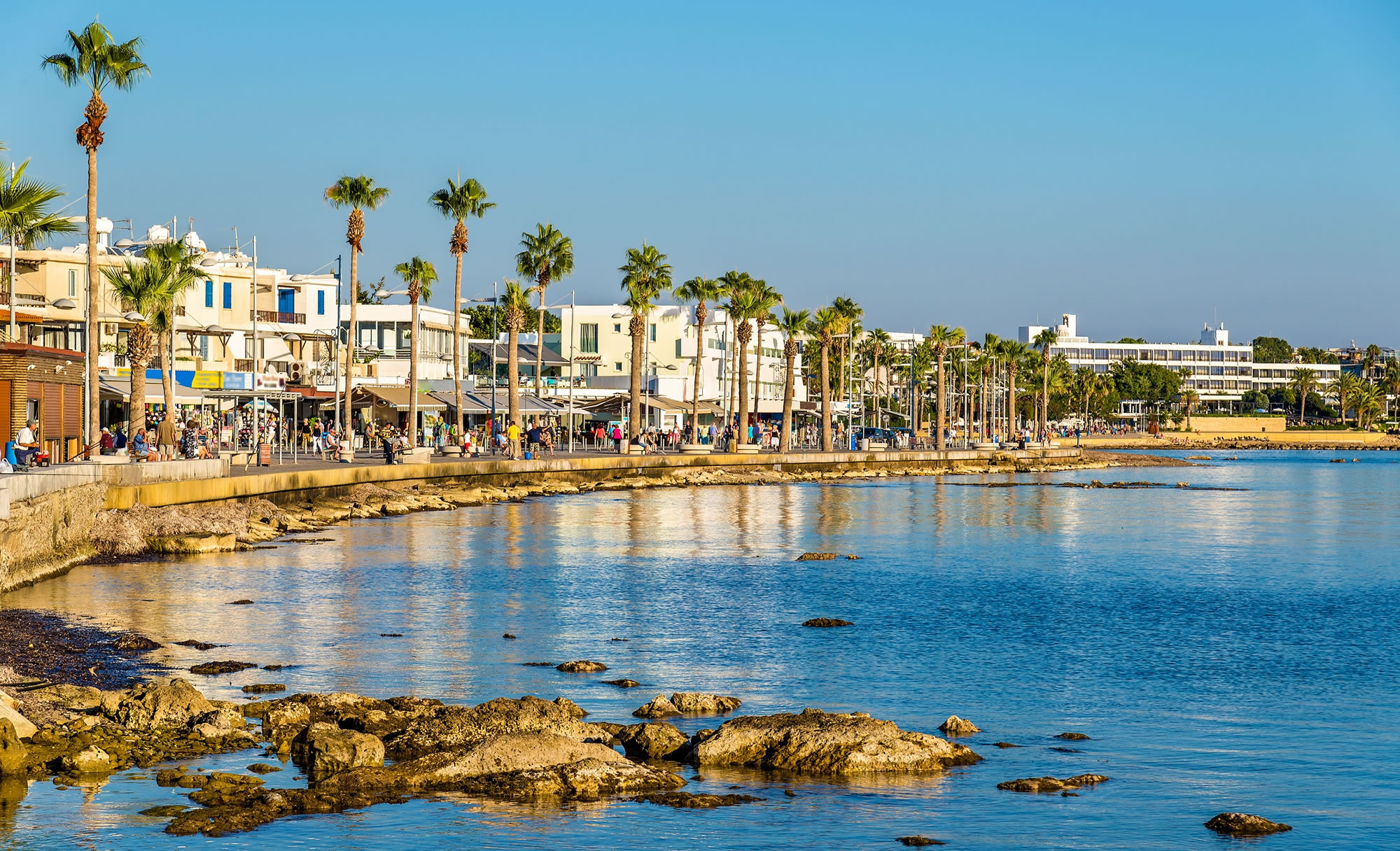 Foreign property buyers return to Cyprus