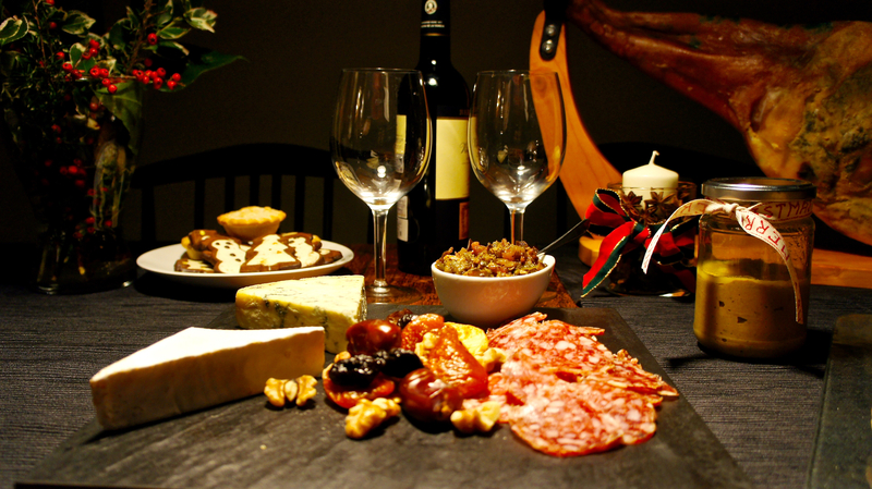 The true taste of a Spanish Christmas
