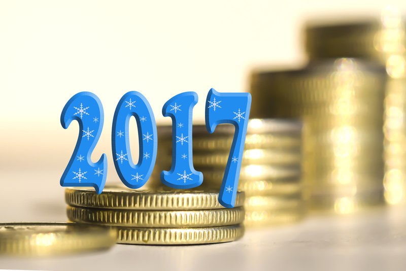 5 resolutions to make you more money in 2017