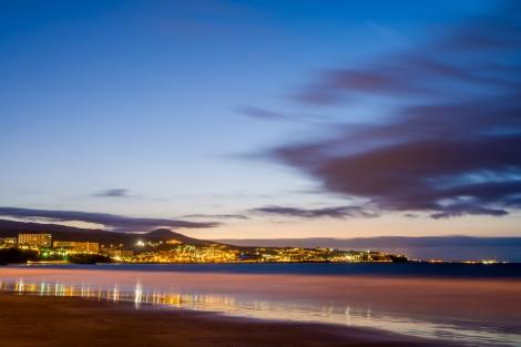 Playa Del Ingles knocks Torrevieja off the top spot