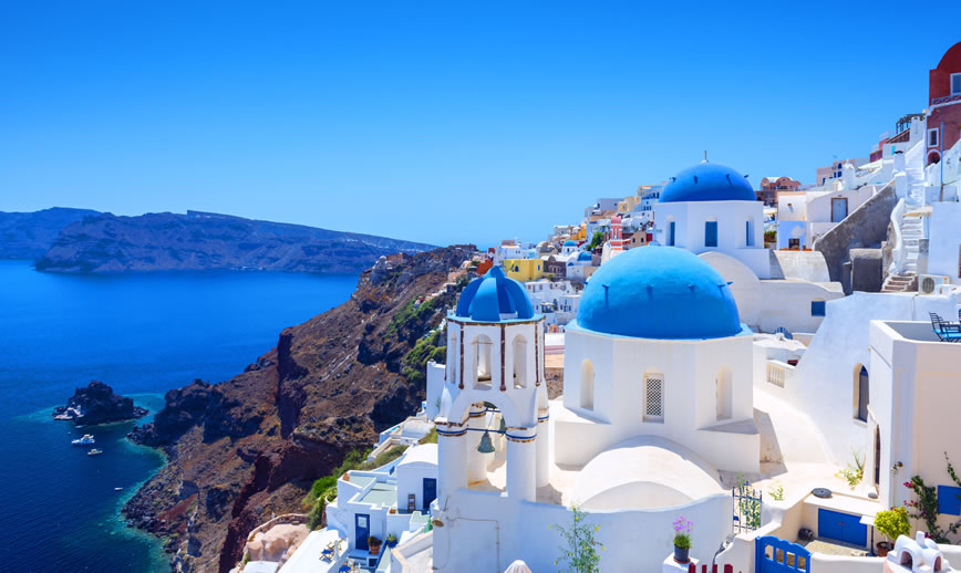 Top of the Props: Foreign buyers go back to Greece