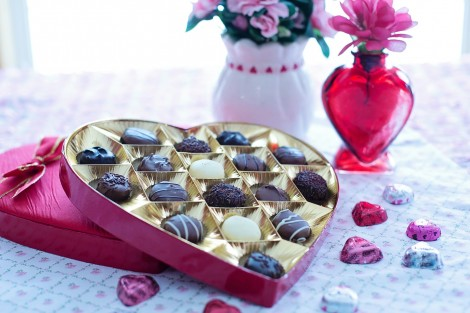 Can't buy me love? Plummeting cocoa prices make chocolate cheaper this Valentine's Day