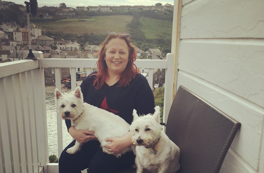 Getting to know the 'Designer with the Dogs' – Stacey Sibley of Alexander James Interior Design