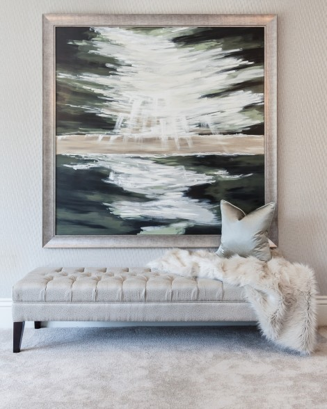 The art of interior design – creating the picture-perfect home
