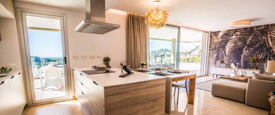 5 top tips on why you should choose a new build home in Spain
