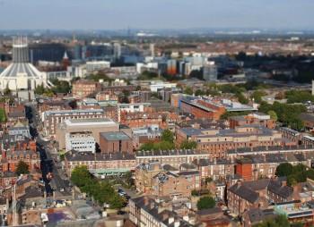 Liverpool Skyline (1)