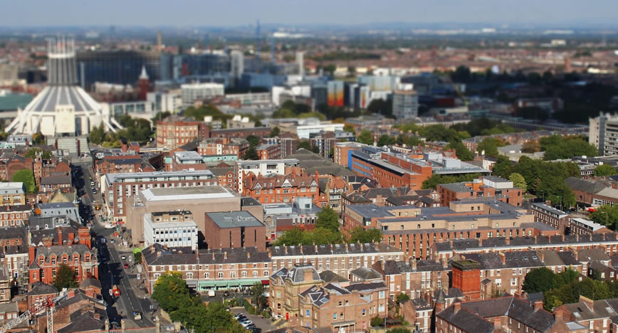 Landlords' reliance on Liverpool to deliver high yields shows no sign of abating