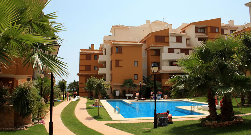 Taylor wimpey espana archives page 2 of 13 ab property marketing - Acheter une residence secondaire ...