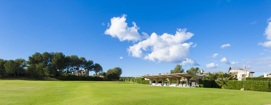 Golf drives Mallorca's tourism on course