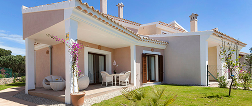 The lap of luxury: Inside some of Taylor Wimpey España's most luxurious homes