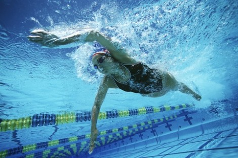 British Summer Championships highlight popularity of swimming and growth in demand for home pools