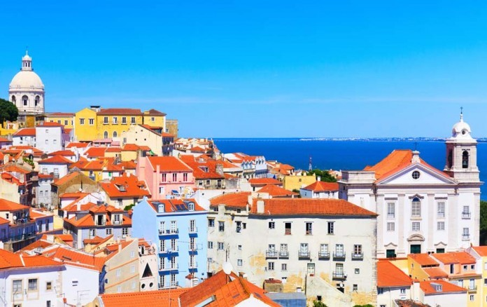 Top of the Props: Portugal popularity hits nine-month high