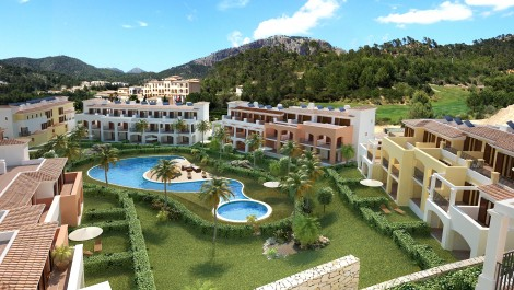 Spain set for record breaking tourism & property investment levels in 2017
