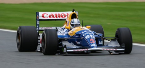 Surrenden Invest gets in the fast lane by sponsoring racing driver Nick Yelloly