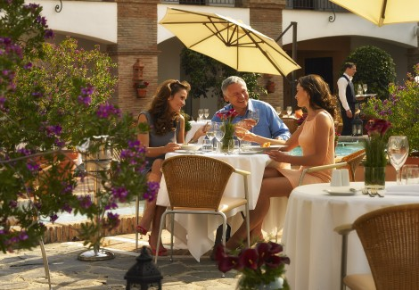 Record number of UK expats spend their silver years in Spain