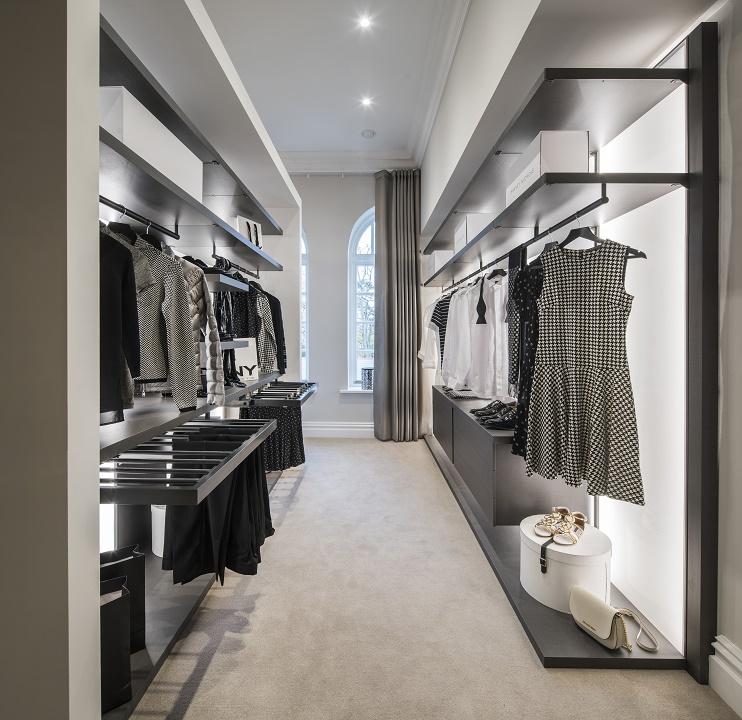 Dressing homes fit for fashionistas this London Fashion Week