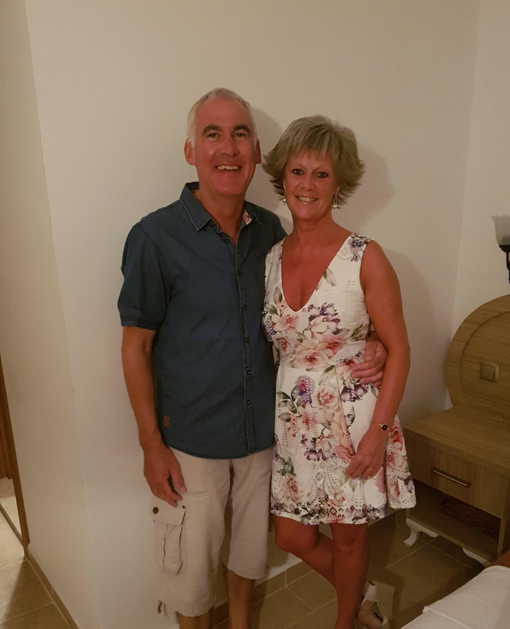 International estate agent makes buying and selling in Turkey easy for one British couple
