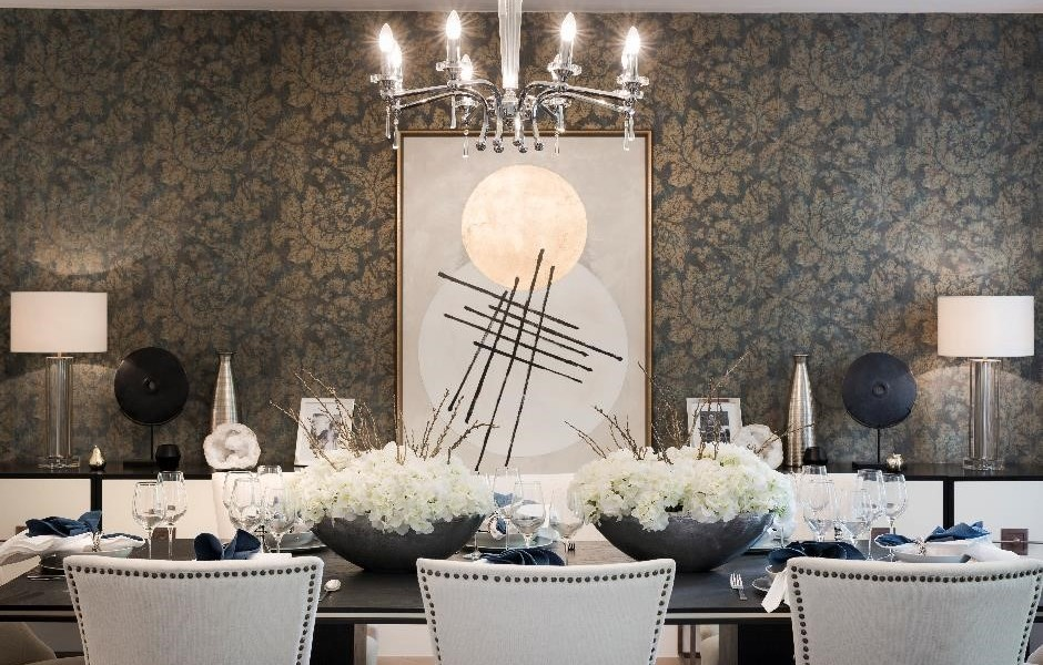 Bellis Homes launches Mill Hill's latest luxury homes – Eleven Trees