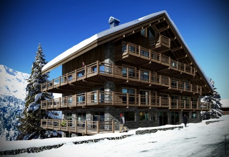 Resorts with altitude and easy access remain most sought-after in 2017-18 season