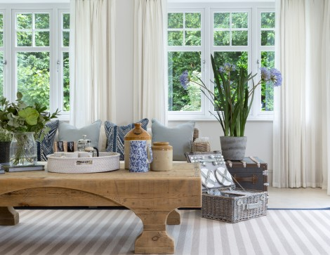 8 Top Tips to Perfecting Your Country Home Decor