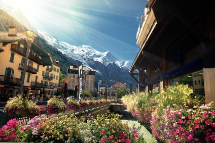 Chamonix price rises continue to draw in property buyers from around the world