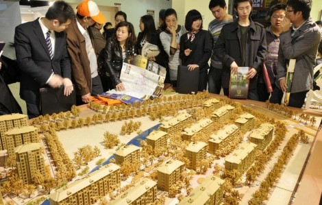 Manchester-Beijing route drives inward property investment right on time for Christmas