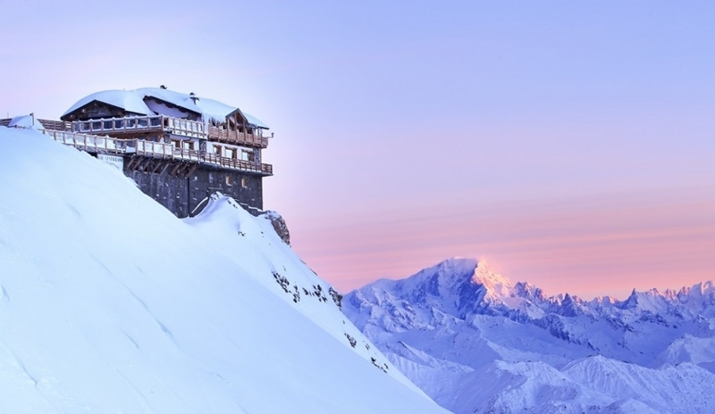 French ski resorts that benefited from the Winter Olympics effect
