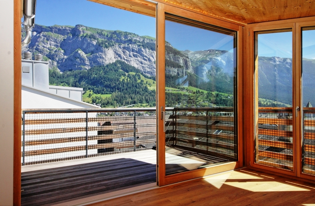 Swiss resort Flims is one to watch in 2018