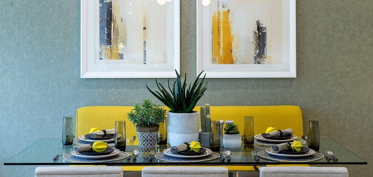 Spring 2018 interior design tips to help sell your home faster