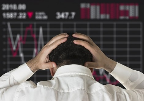 Is the market right to be losing its head with the recent Stock market collapse?