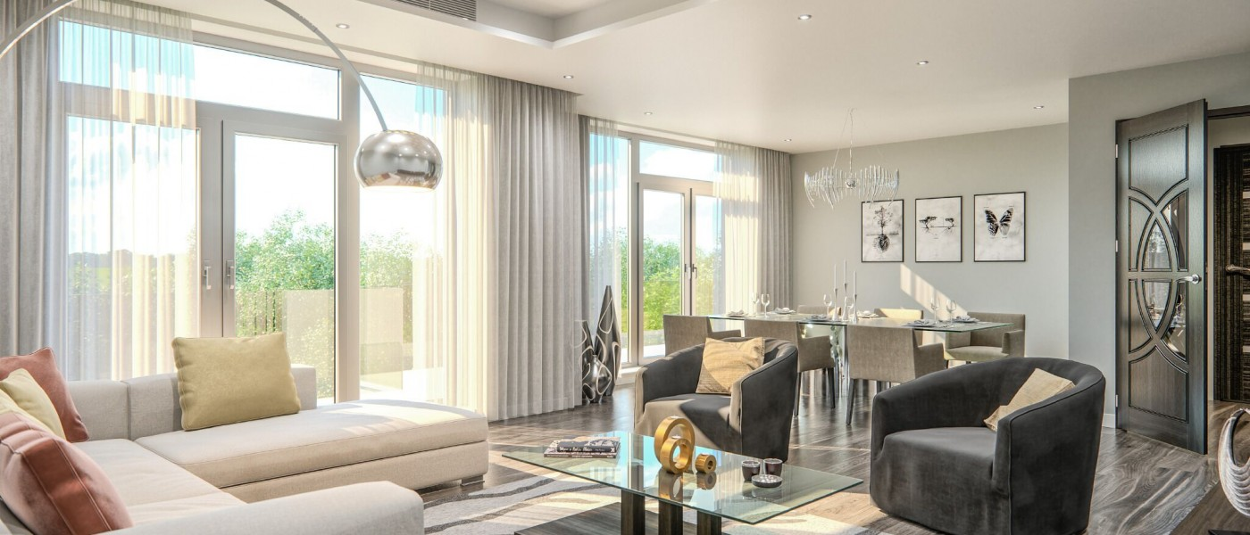 Can one size fit all? Bellis Homes sees rise in multi-generational co-purchases