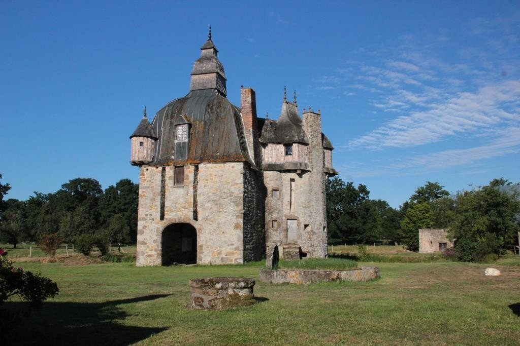 New lottery funding set to boost interest in renovating French ruins