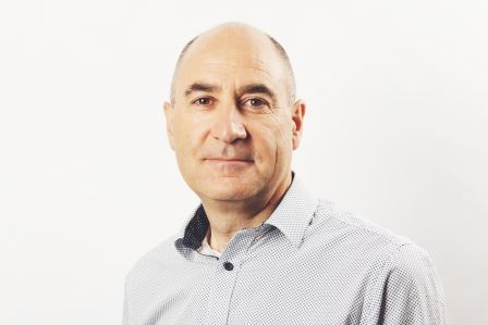 """""""At Be, we deliver something very different to the current Buy-to-Let landlords' offer"""" says Simon Chatfield, Senior Director at Be"""