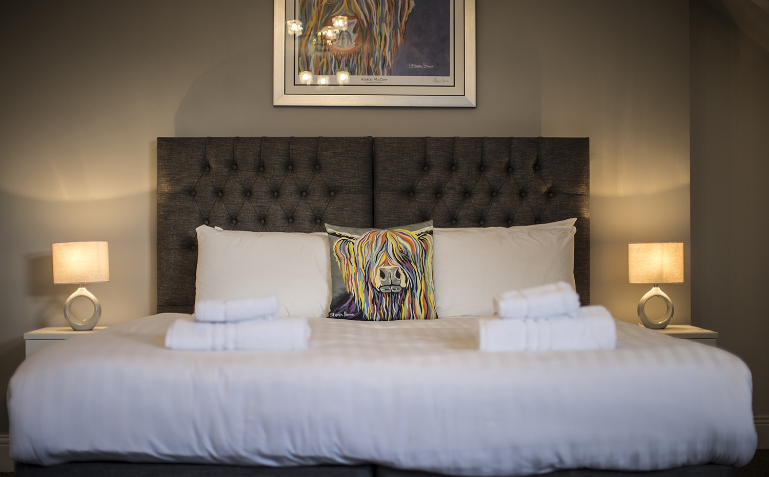 Budget-boutique hotels win over visitors and investors as new Hotel 52 Stanley launches in North East