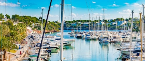 Mallorca property market hots up as pre-Brexit British buyers snap up second homes