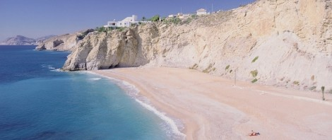 Villajoyosa retains its five Blue Flags to remain a firm Costa Blanca favourite