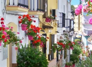 C4- Estepona - Calle Mondejar
