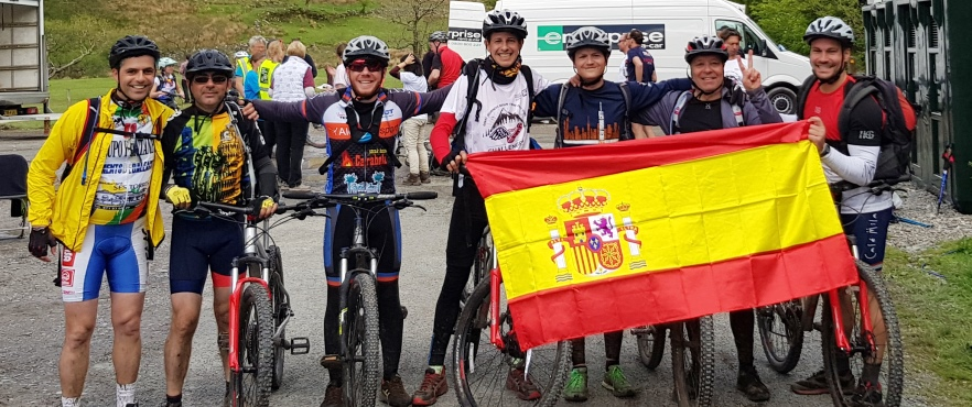 Taylor Wimpey España achieves record fundraising total for Challenge 2018
