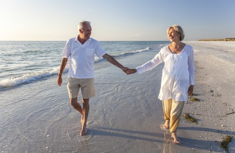 Spain still top spot for Brits retiring to Europe