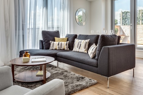 Surrenden Invest partners with David Phillips to offer residents and property investors a superior living experience