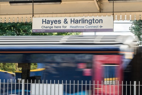 Hayes & Harlington station upgrades to boost Hayes' property hotspot credentials