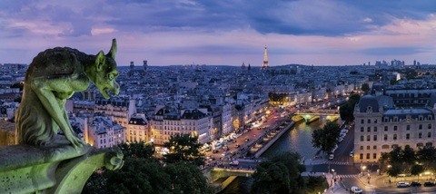 Perfect Paris – Latest buyer trends reveal penchant for premium properties and rental homes