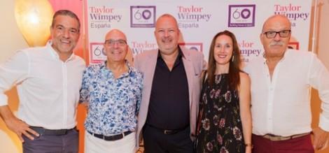 Taylor Wimpey España celebrates 6,000 property sales to 40 nationalities