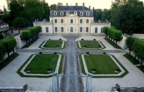 A trip through history: Buyers delight in French properties that showcase the country's past