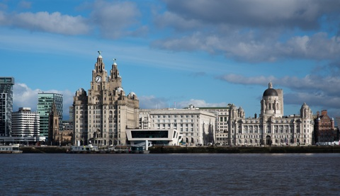 From property to culture to foreign direct investment, Liverpool is showing other UK cities how it's done