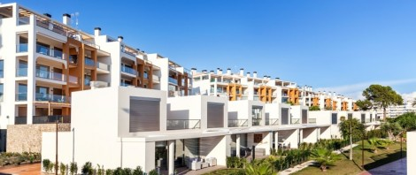 Spanish property market in show of strength, as Britons remain top foreign buyers